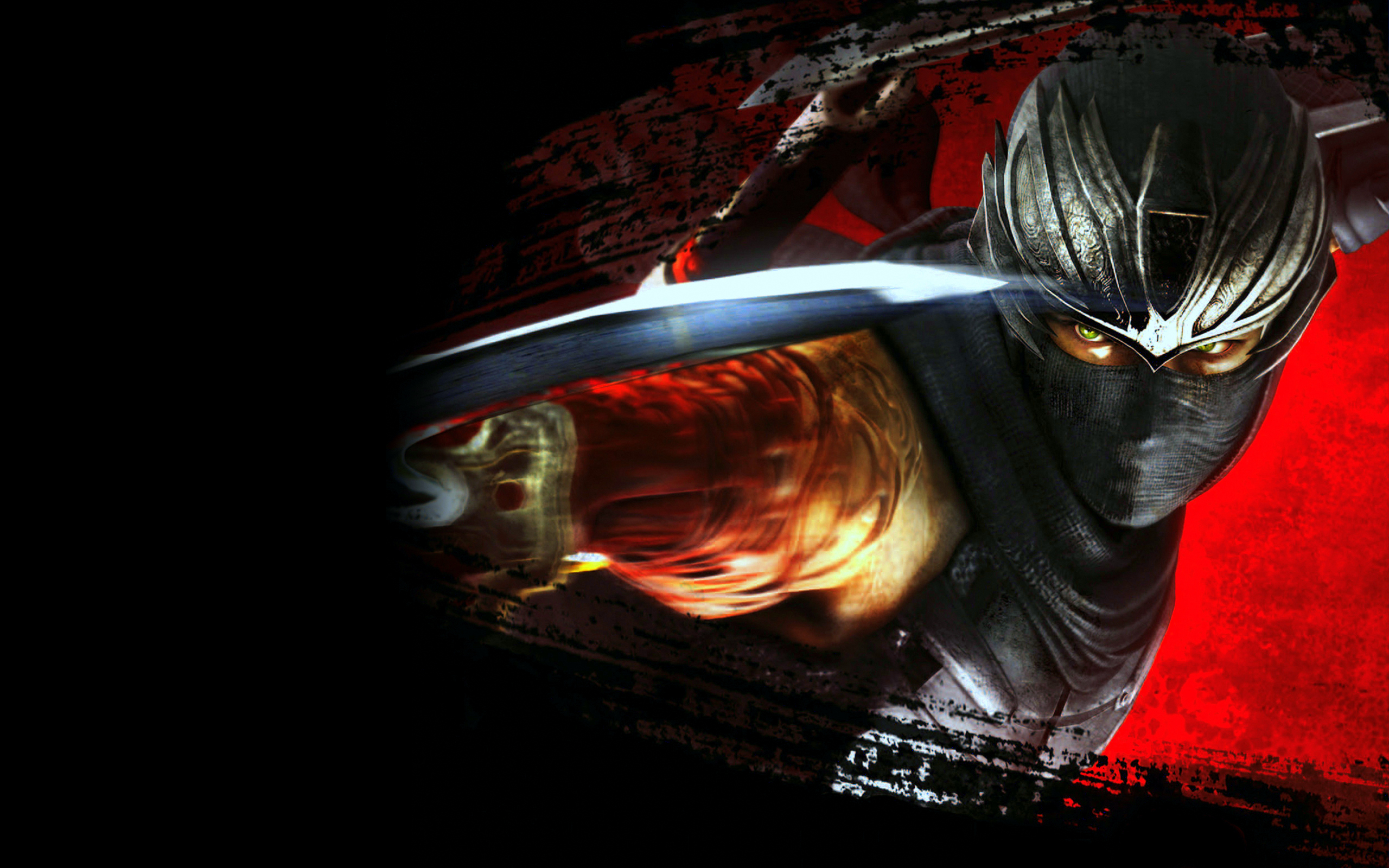 Ninja gaiden wallpaper hd 35085 2560x1600 px hdwallsource ninja gaiden wallpaper hd 35085 voltagebd Image collections