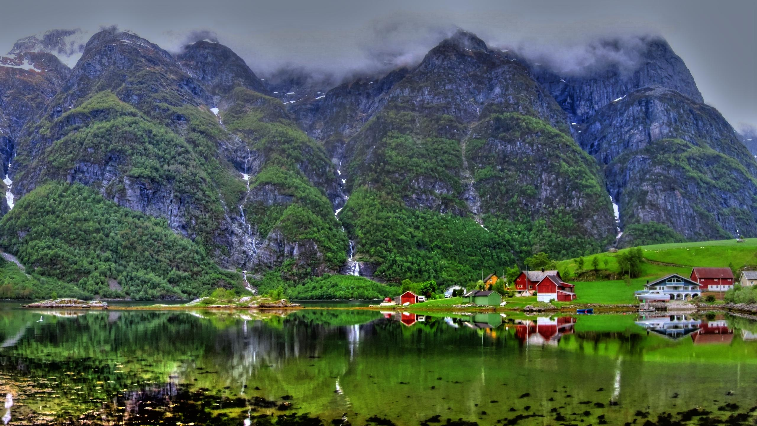 norway wallpaper 26763