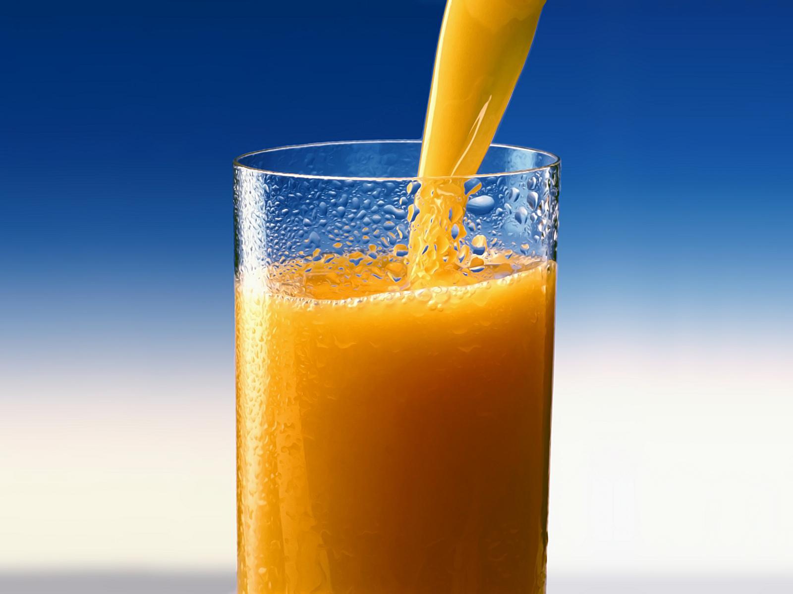 orange juice 35041