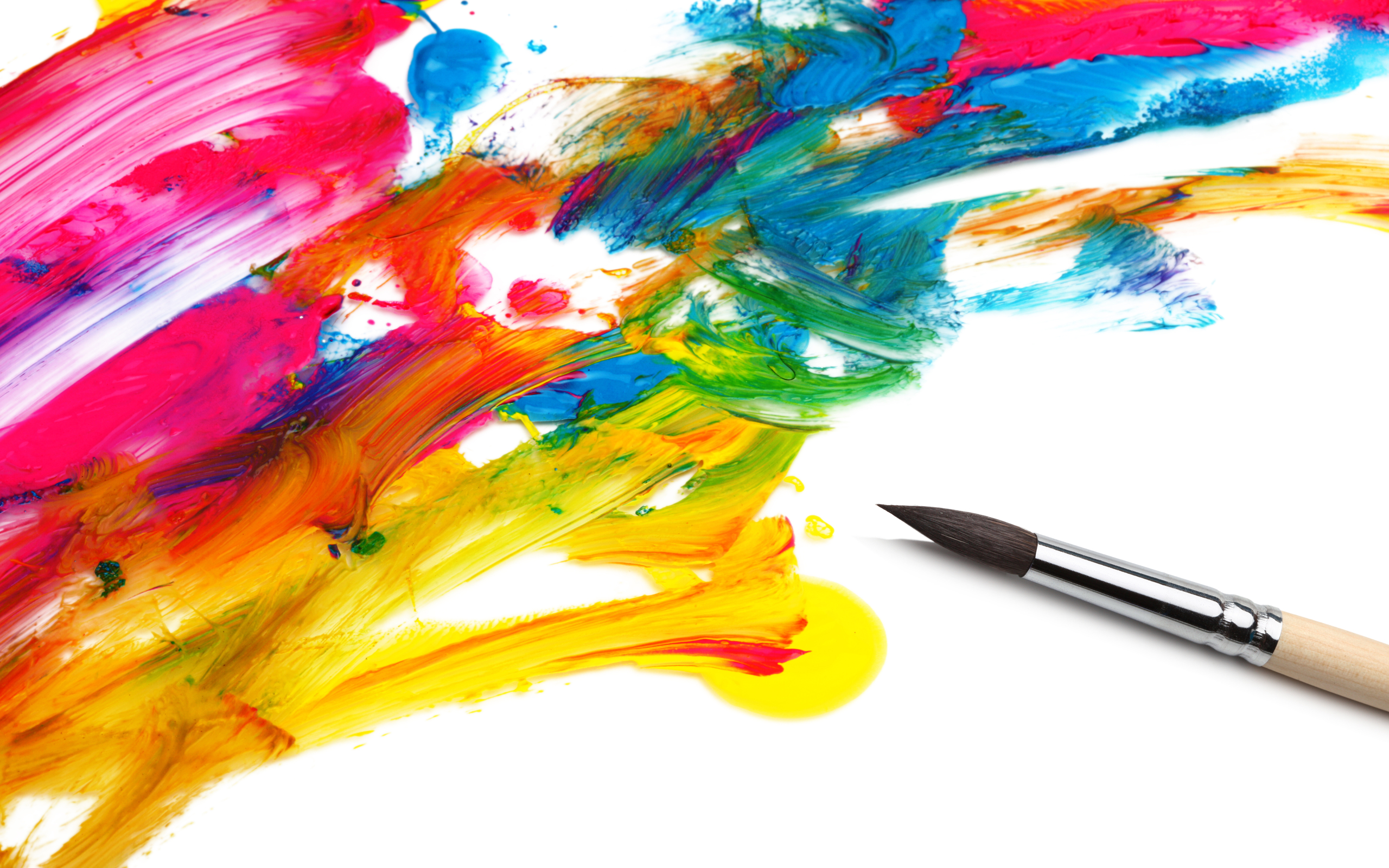 Download Paint px High Resolution Wallpaper