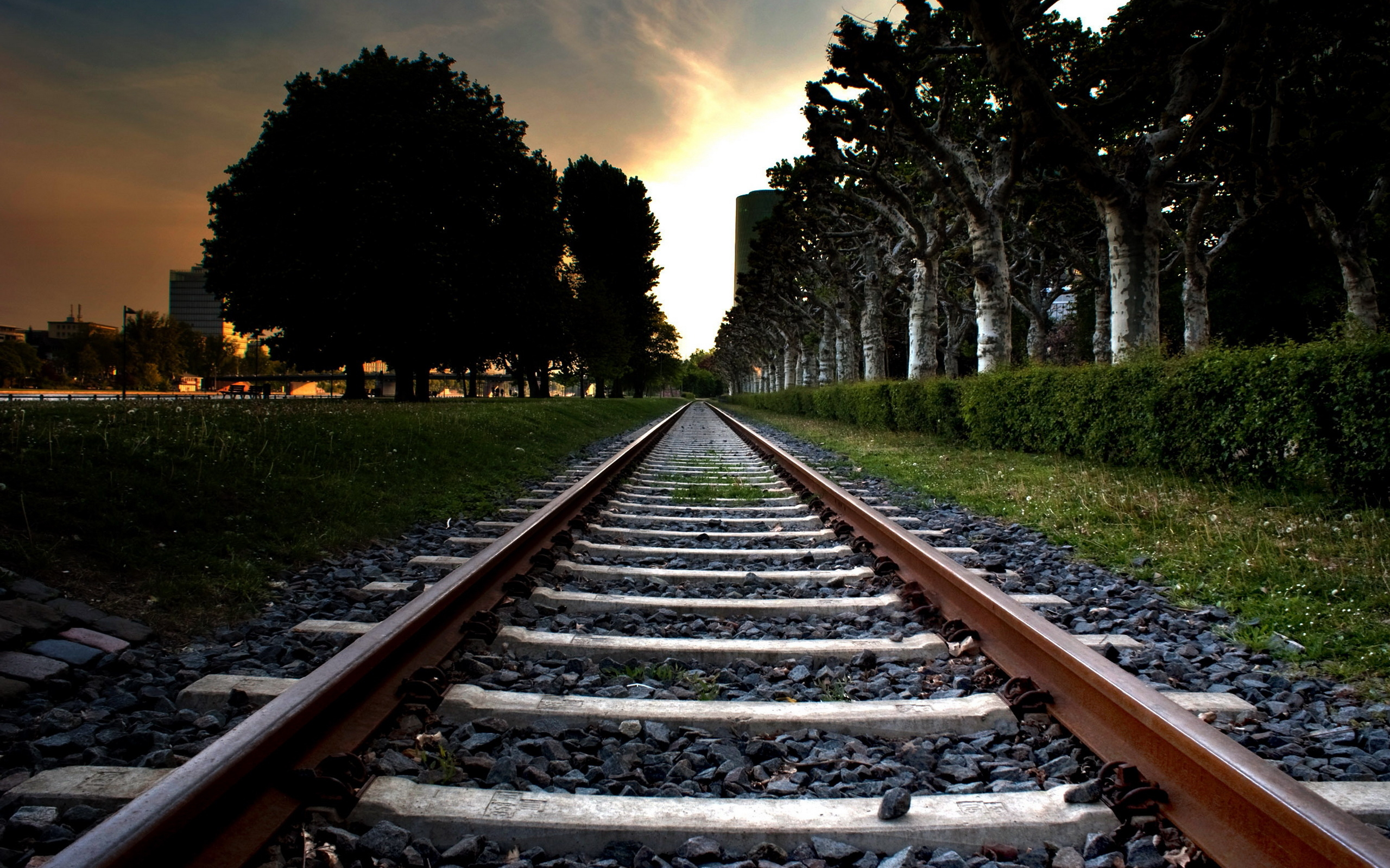 railroad background 38704