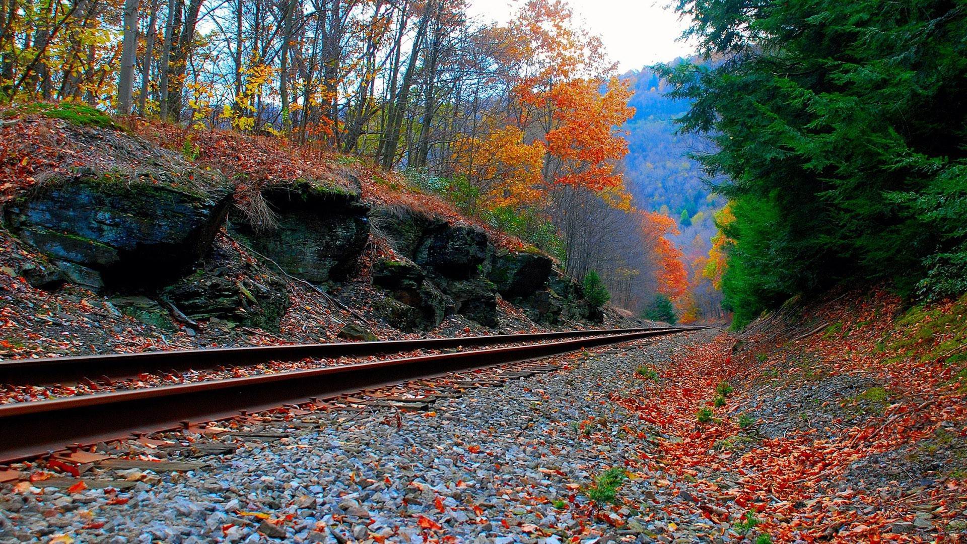 railroad wallpapers 38712