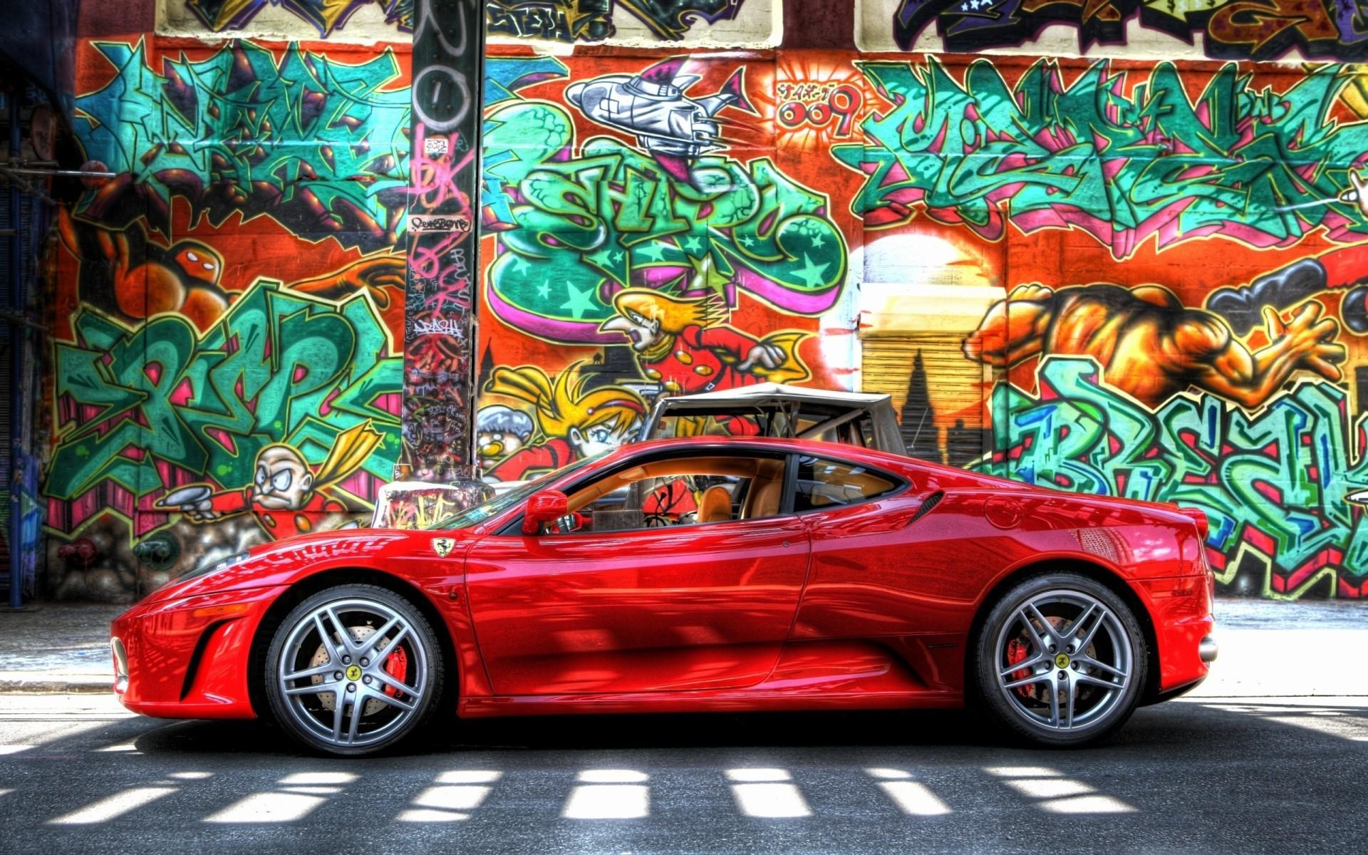 red ferrari wallpaper 36333