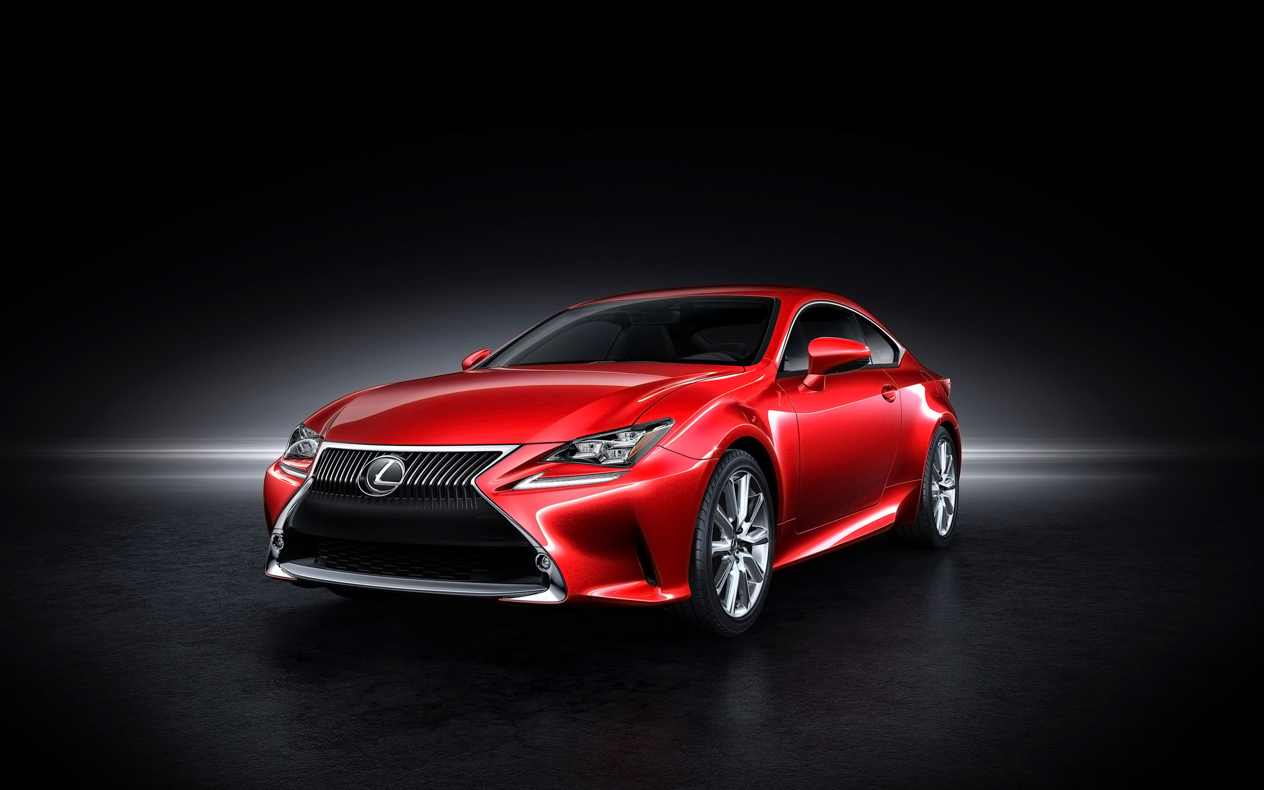 red lexus wallpaper 44926