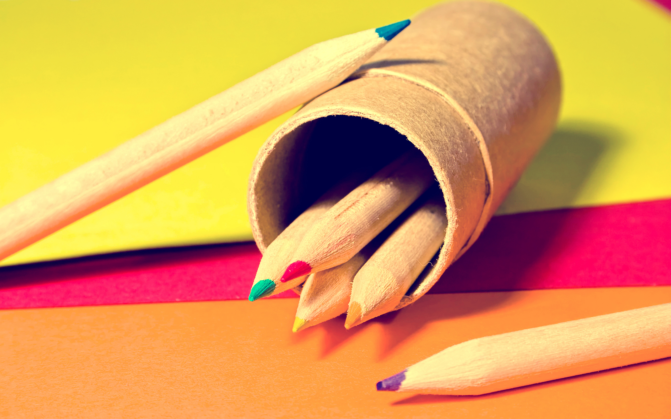 School Supplies Wallpaper 40830 2560x1600 px HDWallSourcecom