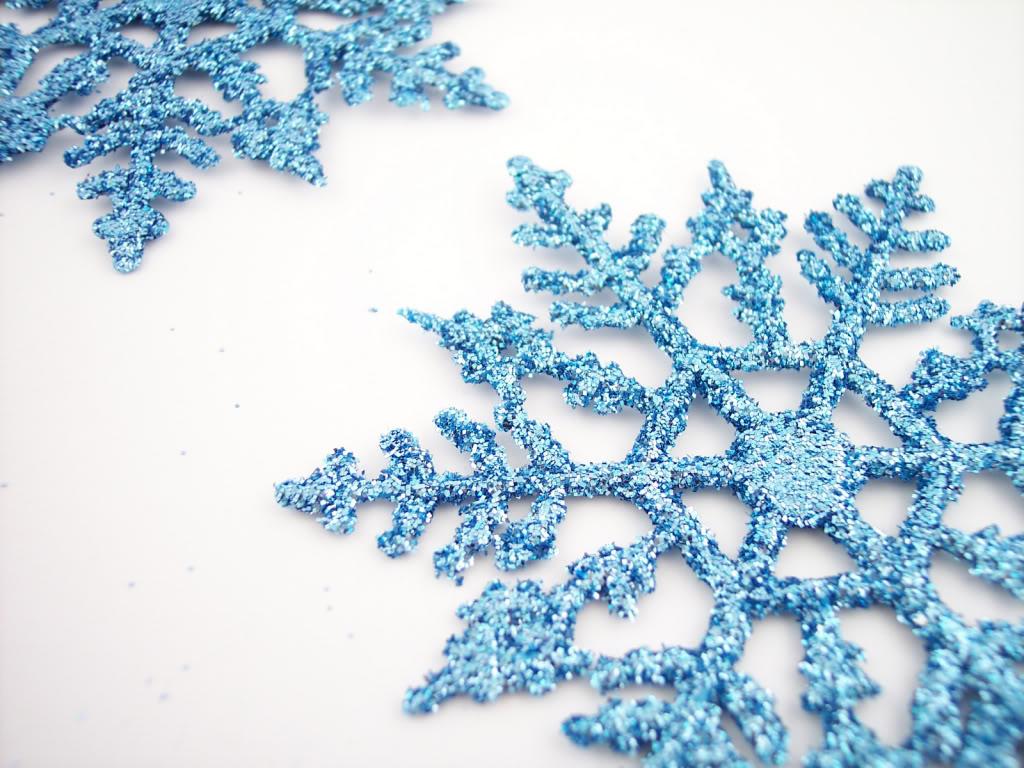 snowflake background 18280