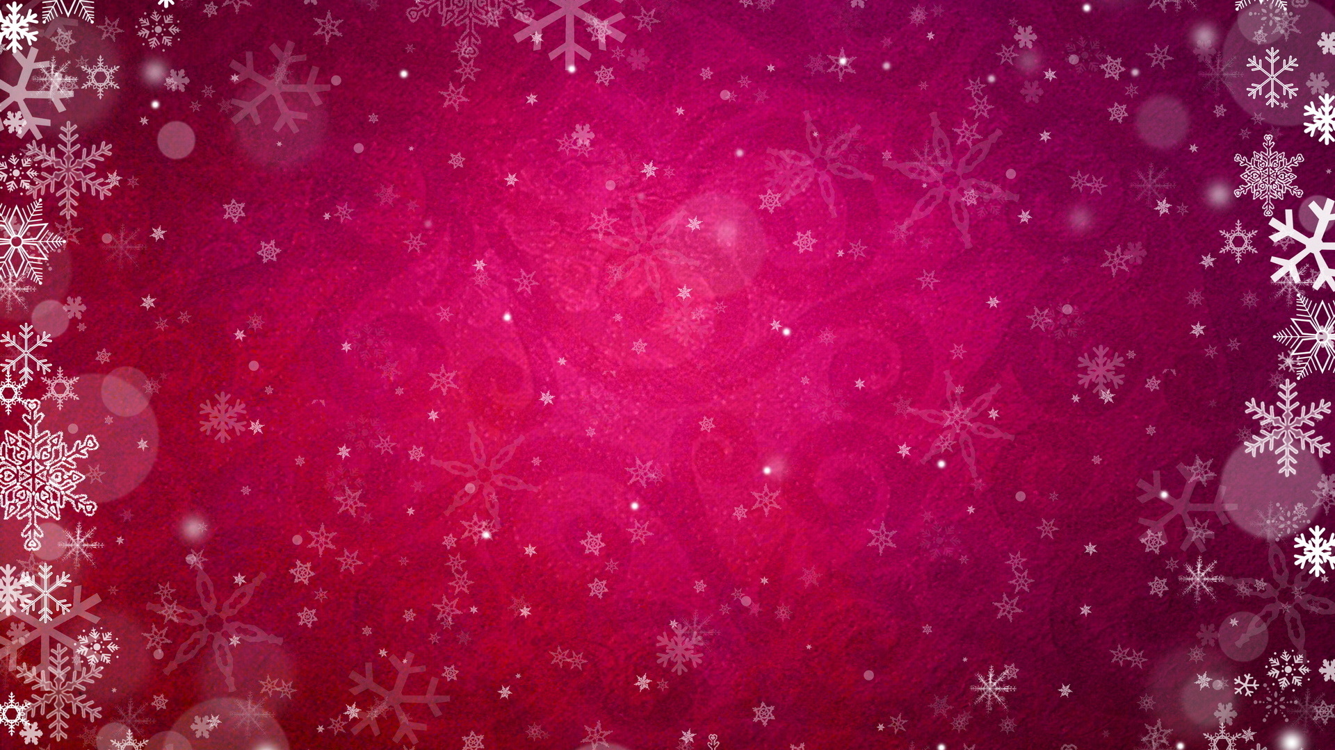 snowflake background 18283