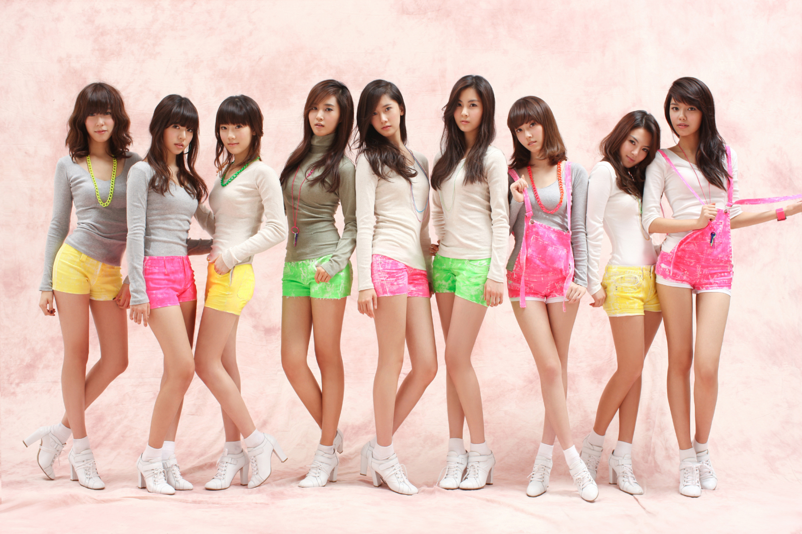 snsd wallpaper pictures 11095