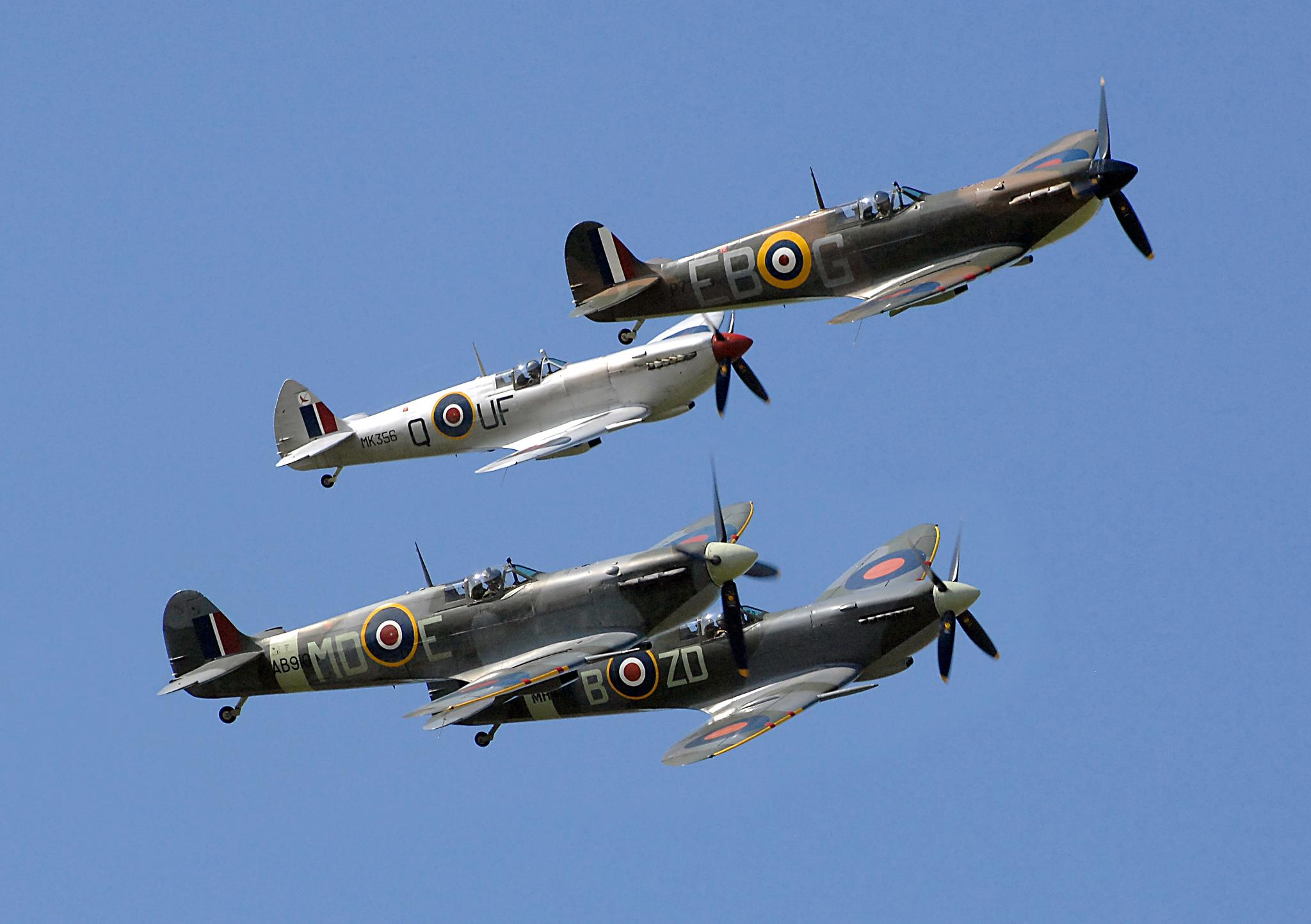 spitfire pictures 31801