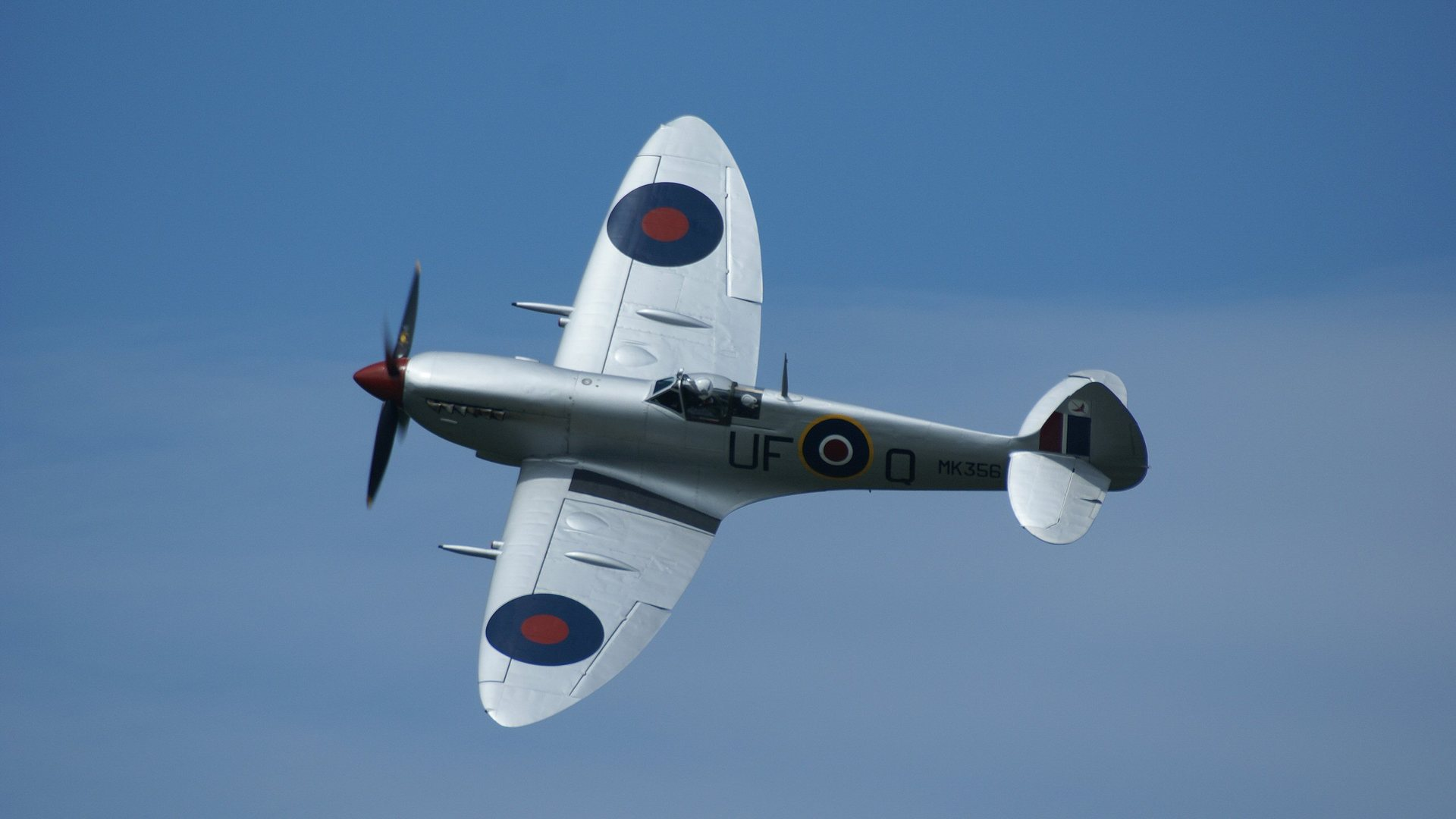Spitfire Wallpapers 31804