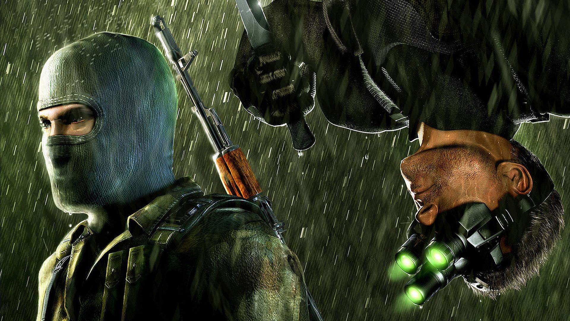 Splinter Cell 27909 1920x1080px