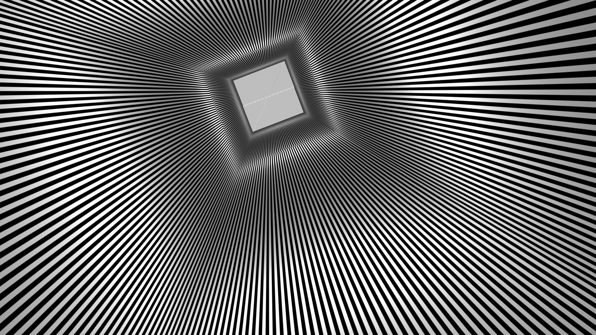 Square Optical Illusion Wallpaper 44003 1920x1080 Px