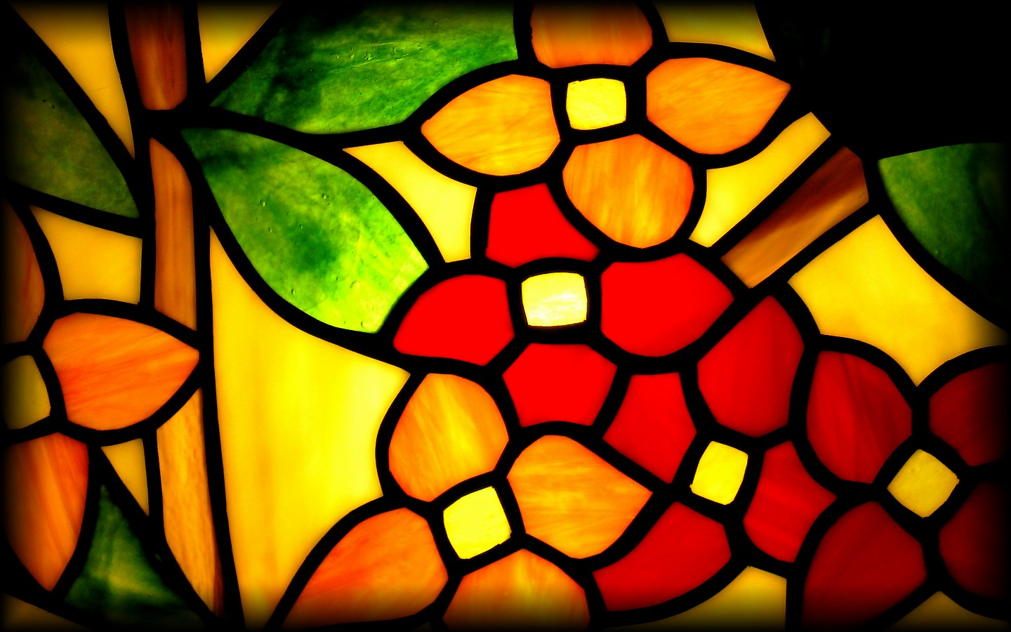 stained glass 26509