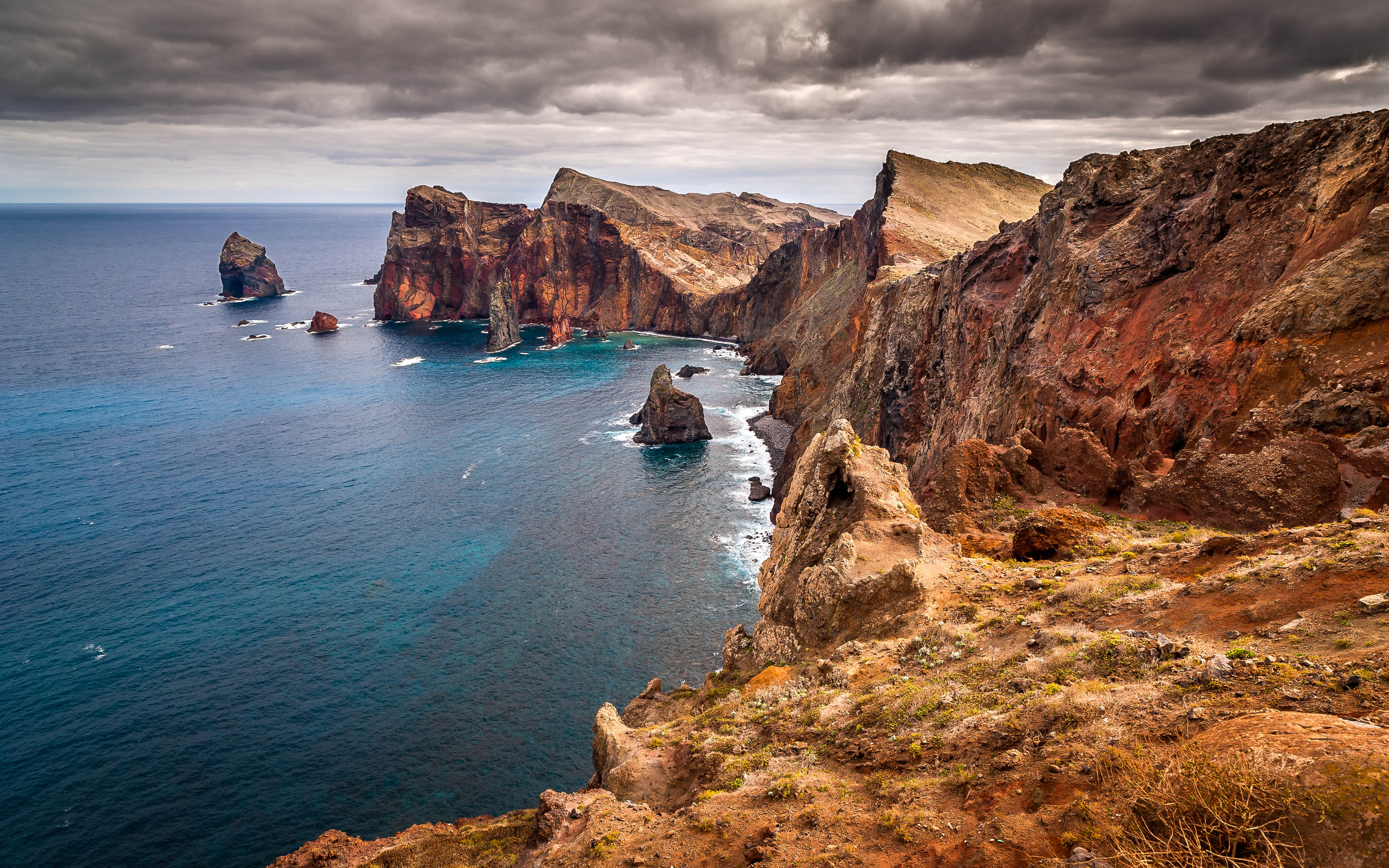 stunning ocean landscape 32298