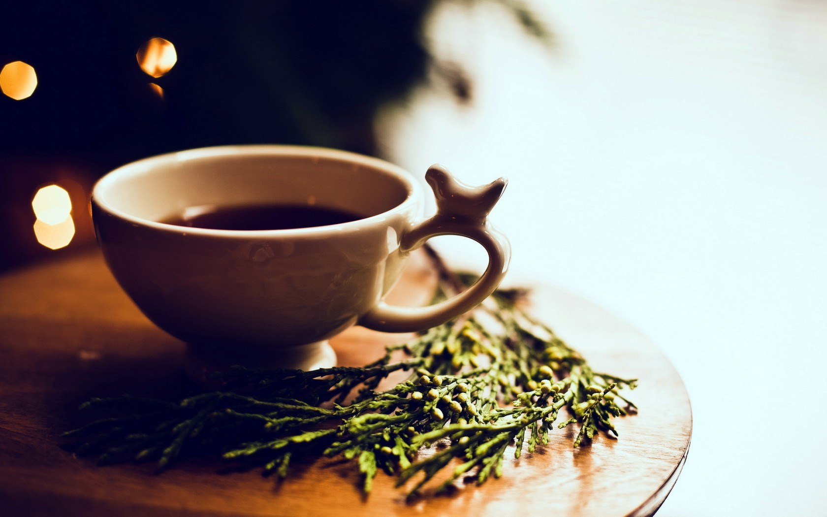 tea cup wallpaper 42221