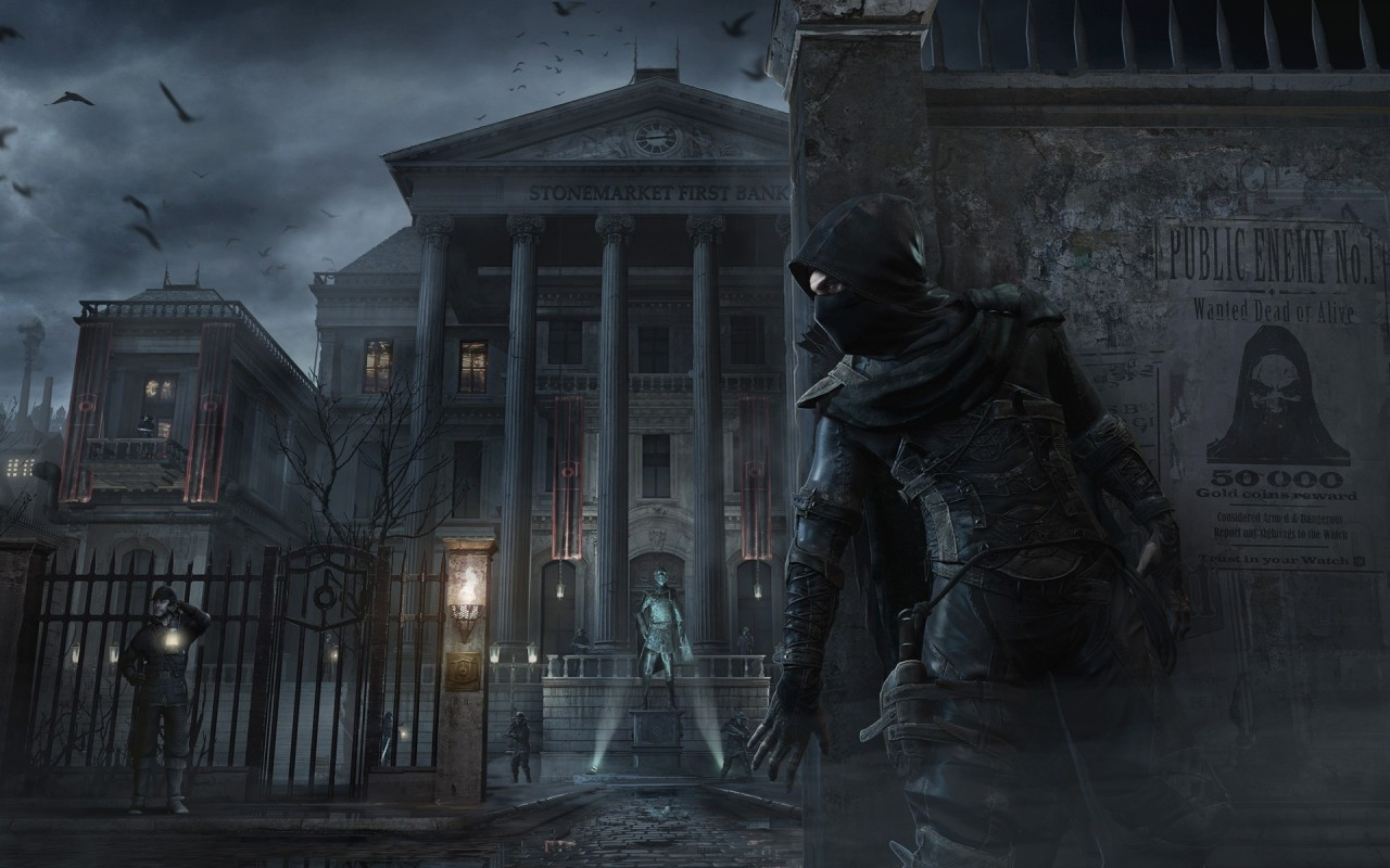 thief game pictures 32773