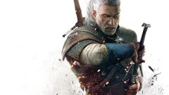 2015 The Witcher Game Wallpaper 44799
