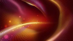 Abstract Waves Wallpaper 36345