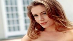 Alyssa Milano Wallpaper 19701