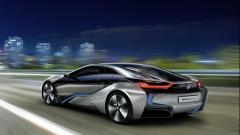 Amazing BMW i8 Wallpaper 28637