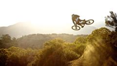 Amazing Downhill Wallpaper 35546