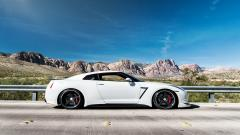 Amazing Nissan GTR Car Wallpaper 45147