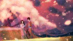 Anime Scenery Wallpapers 42592
