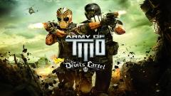 Army of Two Wallpaper 35280