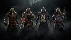 Assassins Creed Unity Wallpaper 40774