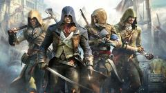 Assassins Creed Unity Wallpaper HD 40775