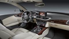Audi a7 Interior Wallpaper 43995