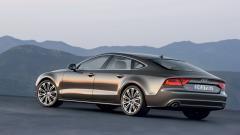 Audi a7 Wallpaper 43994