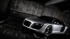 Audi r8 4802