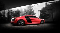 Audi r8 4807