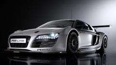 Audi r8 4810