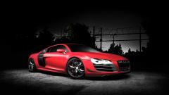 Audi r8 4821