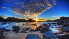 Australia Beach 23887