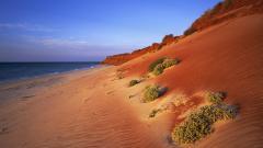 Australia Beaches 23901