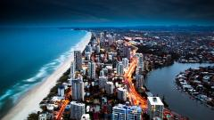 Australia City Wallpaper 23882