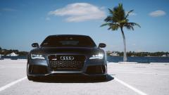 Awesome Audi Car Wallpaper 45140