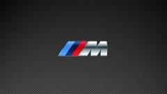 Awesome BMW M Logo Wallpaper 43980