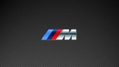 Awesome BMW M Logo Wallpaper 43980