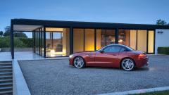 Awesome BMW z4 Wallpaper 43408