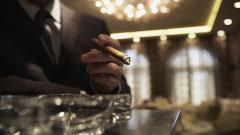 Awesome Cigar Wallpaper 43611