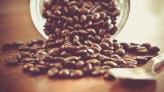 Awesome Coffee Grains Wallpaper 42489