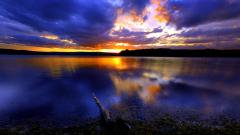 Awesome Dusk Wallpaper 32473