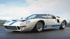 Awesome Ford GT Wallpaper 44590