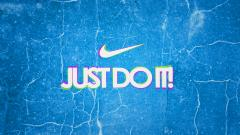 Awesome Just Do It Wallpaper 23265