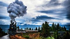 Awesome Locomotive Wallpaper 40759