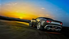 Awesome Lotus Elise Wallpaper 38636